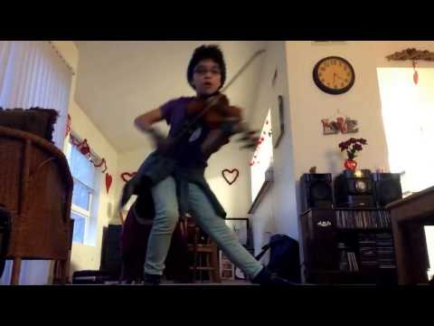 Lindsey Stirling-Prism (cover) By Joshy