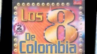 EL MARTILLO - LOS OCHO DE COLOMBIA (LOS TEEN AGERS)
