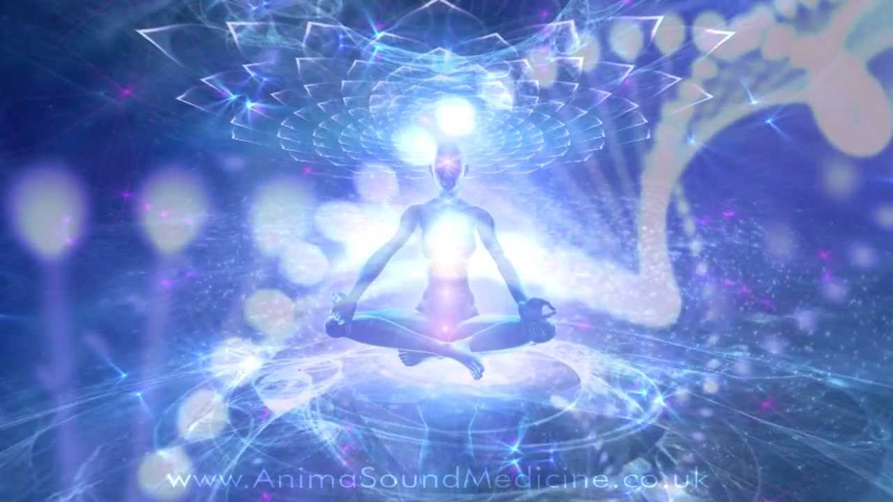 Mi 528hz Frequency Solfeggio Visual Healing Hd Meditation