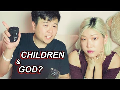 Teaching Kids Religious Views (Ethical or Not!?)