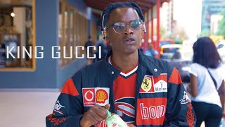 King Gucci - Falling (Official Video)