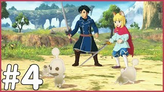 Ni No Kuni 2 - Higgledy Friends (4)