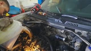 Ремонт Hyundai Santa Fe 1 Ч 3