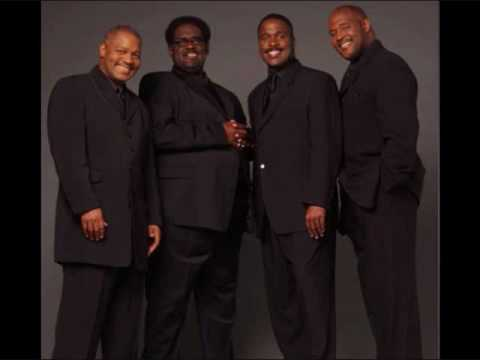 The Winans-You Just Don't Want to be Loved