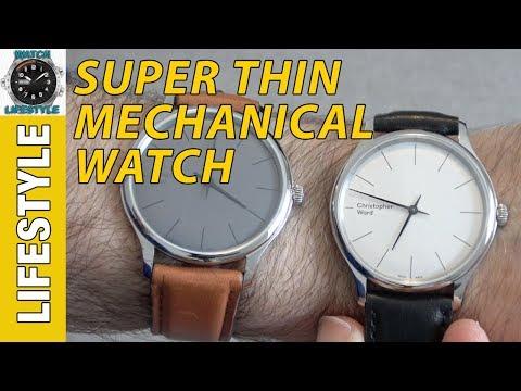 Christopher Ward C5 Malvern 595 Watch