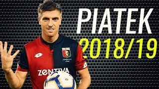 Krzysztof piatek • 2018/19 genoa goal machine magic goals hd