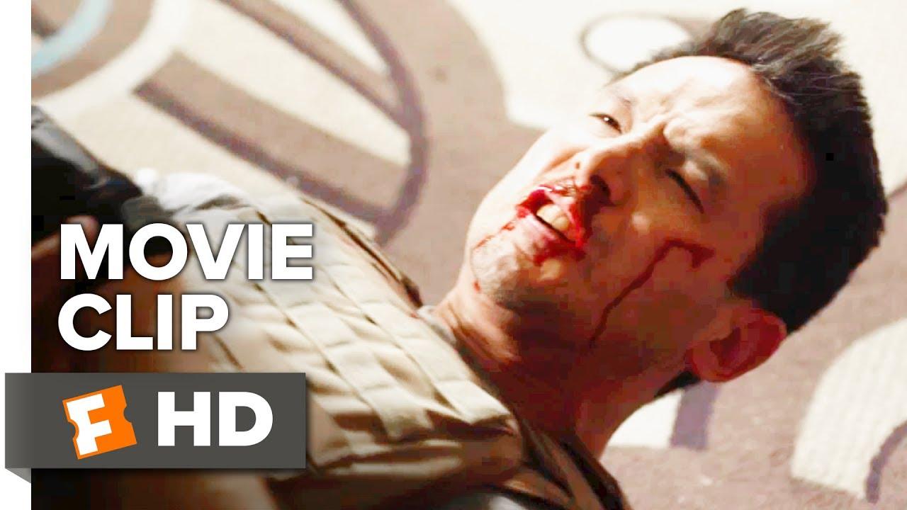Download Cartels Movie Clip - Skony vs Sinclair (2017) | Movieclips Indie