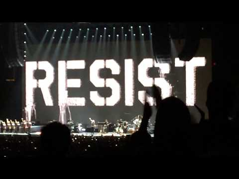 Roger Waters - The Wall - 6/14/2017 - Gila River Arena - Glendale, AZ