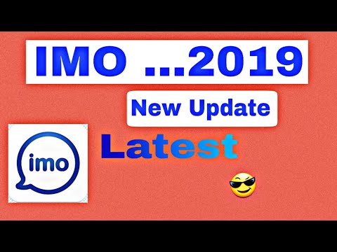 Imo New Update 2019, Imo Download New Version 2019, Latest Update