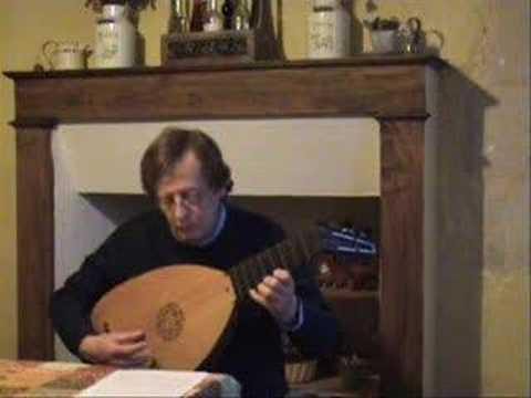 Nicolas Vallet - Carillon de Village - Lute