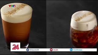 Giá vỏ cà phê đắt gấp 5 lần hạt cà phê - Tin Tức VTV24