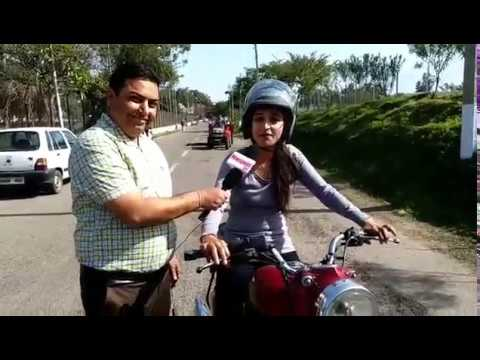 Ultimate Bike Rider with Newspoint Live