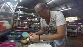 Селедка под шубой в Куала-Лумпур