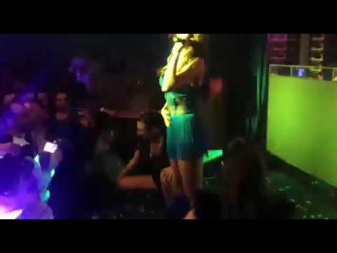 Otilia - Diamante (Live)