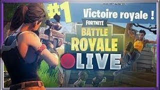 NEW SAISON COMBAT PAS4 LIVE FORTNITE FR PS4