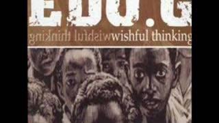 EDO G - Be Thankful