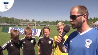 1.FK Příbram - Ondrášovka Cup 2017- U10