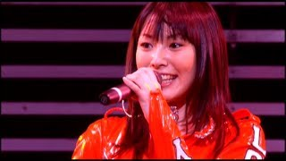 Nao Nagasawa's performance at Girl's Box ☆ Re-Born.