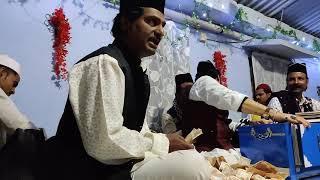 Saiyyan Le Gai Jiya Teri Pehli Nazar Kaisa Jaadoo, Ustad Ali Waris @ Safipur Sharief