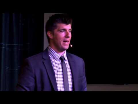 Skills that pay the bills … and redefine success | Peyton Holland | TEDxRaleigh