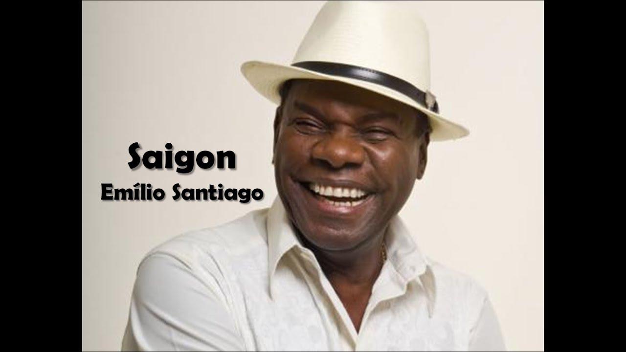 Saigon (Fluguelhorn Solo)