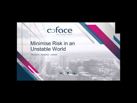 FREE Webinar: Minimise risk in an unstable world