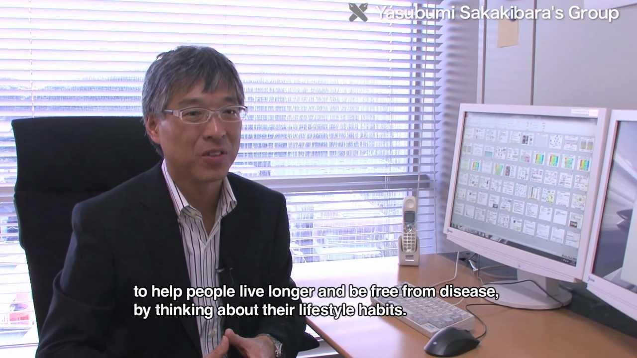 Bioinformatics -- Understanding of living systems through ...