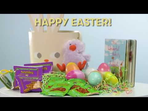 Healthy Easter Basket Ideas Kids Will Actually Like Cooking Light