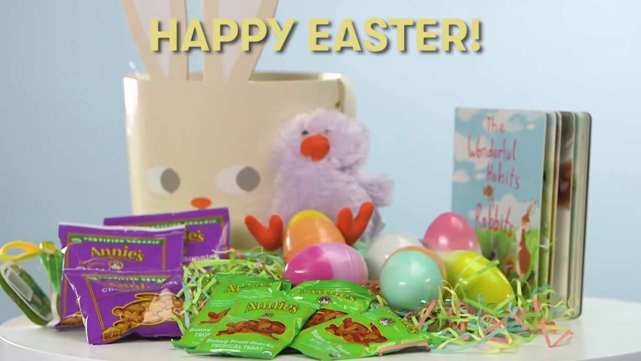 Healthy easter basket ideas kids will actually like cooking light healthy easter basket ideas kids will actually like cooking light negle Image collections