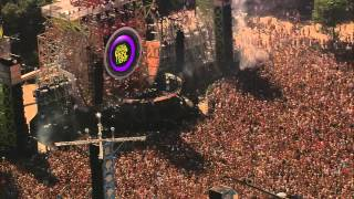 Decibel 2012 the registration official part 2 *mainstage*