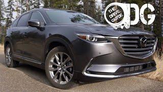 2019 Mazda CX-9 Signature Review - My Favorite 3 Row SUV