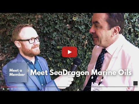 Meet SeaDragon Marine Oils