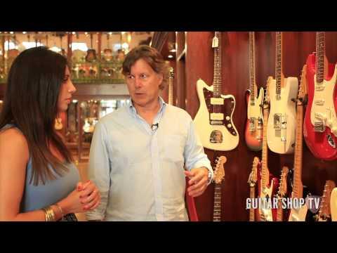 Rudy's Music Episode of GuitarShopTV.com