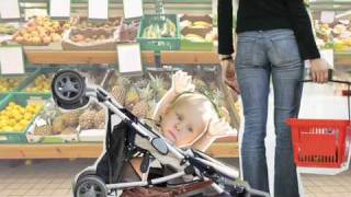Lee Evans on Babies