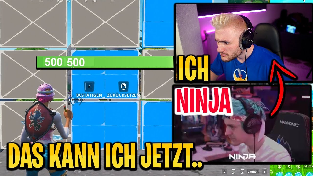 Ninja Spielen