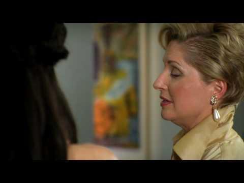 Paula Peril - Mystery of the Crystal Falcon Trailer