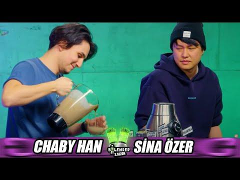 Chaby Han  Sina'dan Sürpriz Evlenme Teklifi   Sina Özer ile Bilender #25   @Chaby Han