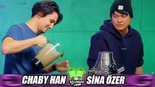 Chaby Han |Sina'dan Sürpriz Evlenme Teklifi | Sina Özer ile Bilender #25