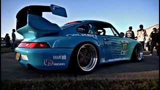 homepage tile video photo for Canibeat First Class Fitment | The Final Show