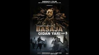 BASAJA GIDAN YARI 3 | (HAUSA FILM) WITH ENGLISH SUBTITLE | ADAM A ZANGO | HADIZA GABON | FULL HD
