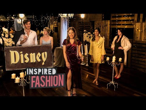 Disney Inspired Outfits | Film to Fashion Ep 4