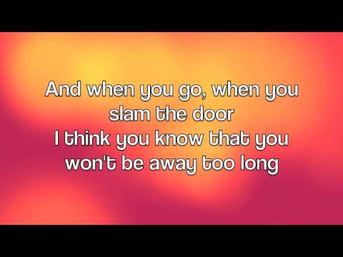 Mamma Mia - ABBA (with Lyrics)