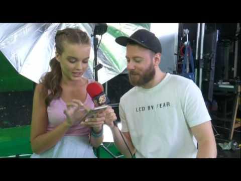 שאלון הנייד של אנה זק - חדשות הבידור