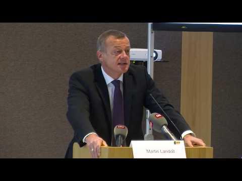 Wahlanalyse von Martin Landolt, Präsident BDP Schweiz