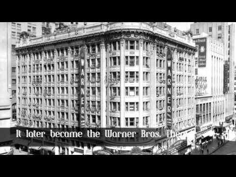 Historic Core-The Beginning of Motion Pictures in Los Angeles