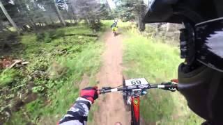 LEMONADE Trail - Angel Fire Bike Park Gravity Games weekend 2015