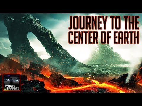 Earth's 7 Deepest Mysteries : Journey to the Center of the Earth