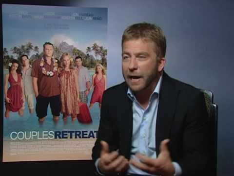 Couples Retreat : Peter Billingsley Interview