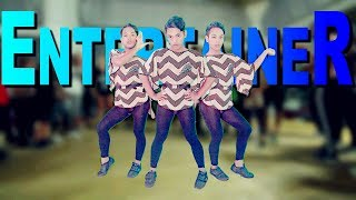 Entertainer - ZAYN | Dance Choreography | UQN Dance Studio