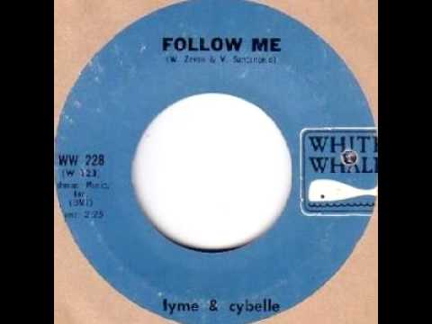 Lyme And Cybelle - Follow Me - 1966